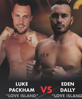 The Blokes From The Bachelorette & Love Island Are Going To Punch On In A Melbourne Boxing Match