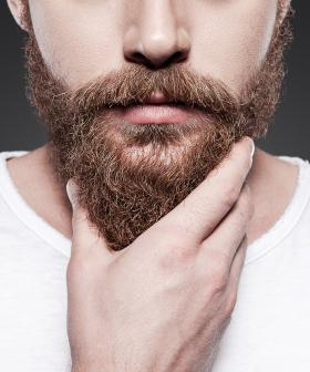 Experts Warn Men With Beards Could Be More At Risk With Spread Of Coronavirus