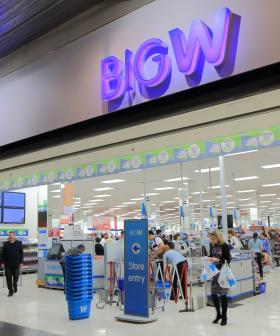 Big W Just Announced A Massive Two Day Flash Sale