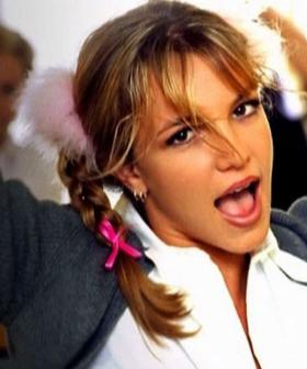 Britney's Boyfriend Has Revealed That She's In Hospital