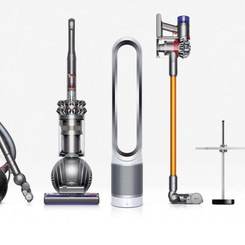 Dyson Release Warning To All Customers After Strange Trend Takes Off