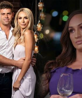 Leaked Letter Confirms MAFS' Michael Not Only Kissed Hayley But ANOTHER Bride Too