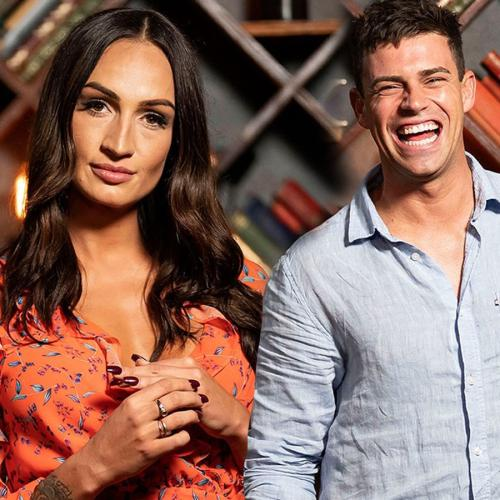 """We Were Mucking Around"": MAFS' Michael Confirms He Cheated On Wife Stacey With Hayley"