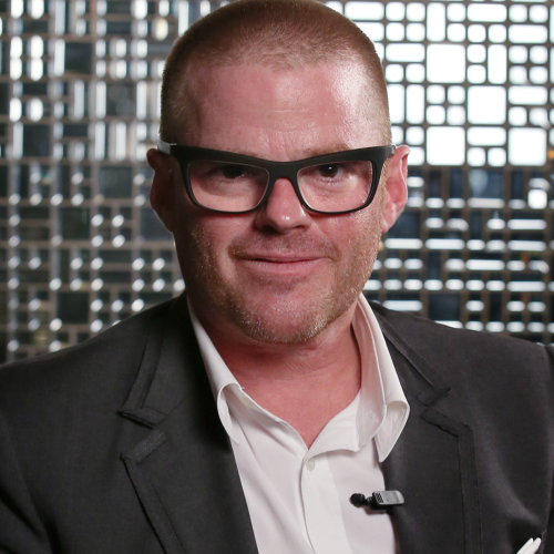 Crown Has Booted Heston Blumenthal's High End Restaurant With Only 14 Days To Vacate