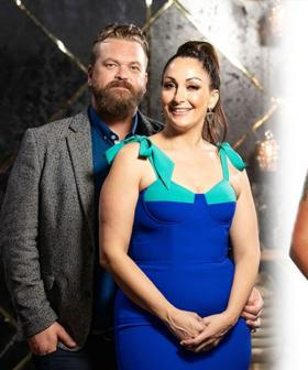 MAFS' Connie Says What Happened Between Poppy & Luke Was 'Inappropriate' And 'Heavy'