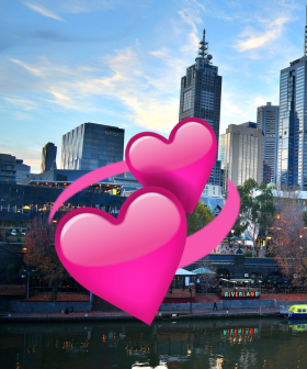 Are You One of Those People Who Forgot About Valentine's Day? Here Are Some Things To Do This Weekend