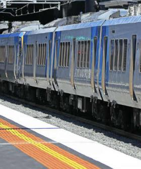 GET READY, BUS FANS: The Frankston Line Will Close For Nine Weeks Next Month