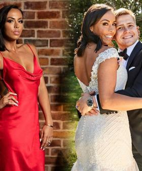 MAFS' Natasha Responds To Mikey's Claims He Faked A 'Cramp' To Get Out of Sex