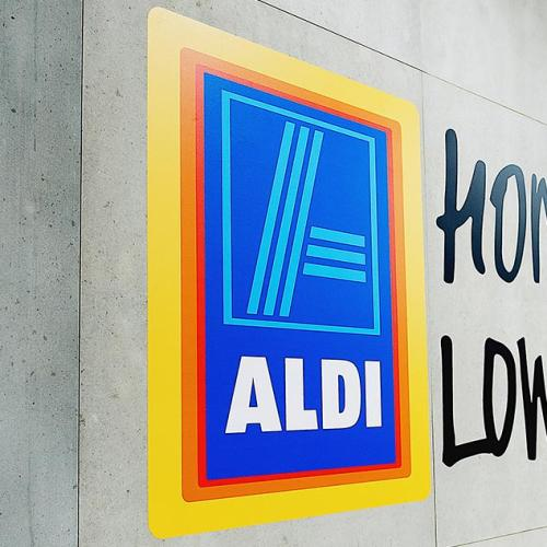 Aldi's Most Popular Special Buy Event Is Back This Weekend, So Get There Super Early