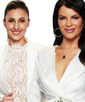 """MAFS Couple Tash Herz and Amanda Micallef Reportedly In Bitter """"Feud"""""""