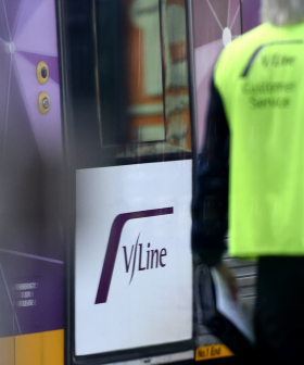 V/Line Services Are Set To Be Slashed Just In Time For Christmas