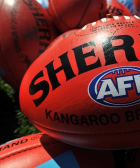 AFL Makes Decision On Round One