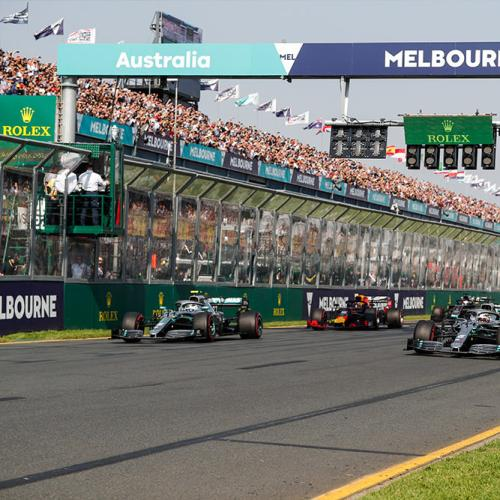 It's ON: Confusion Reigns Over Melbourne Formula 1 Race After Alleged Cancellation But Gates Are Now OPEN