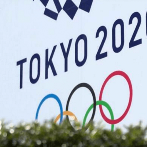 It Looks As If The 2020 Tokyo Olympic Games Have Been Moved And A New Date Is Set