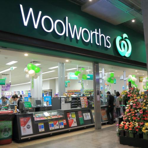 Woolworths To Award 100,000 Employees A Huge Bonus To Say Thank You