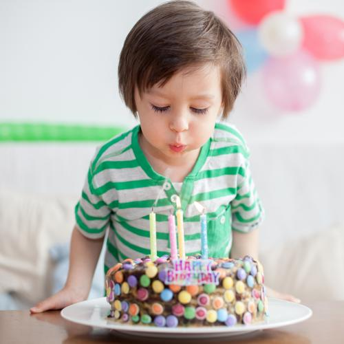 Mum Tries To Find A Way To Change Her Son's Birthday Because It's 'Inconvenient'