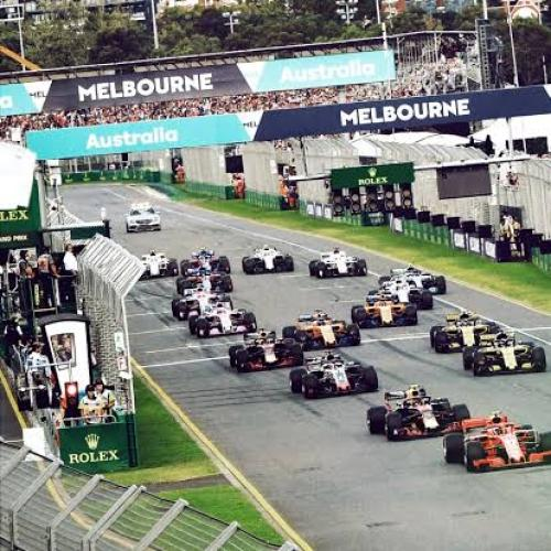 CONFIRMED: Formula 1 Grand Prix Looks To Go Ahead BUT No Spectators Will Be Allowed