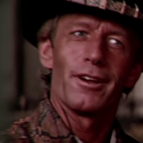 There's New Crocodile Dundee Movie Coming That's Going To Be VERY Different To The Rest