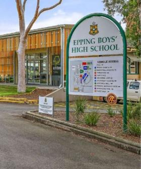 Aussie High School Closed After Student Contracts Coronavirus