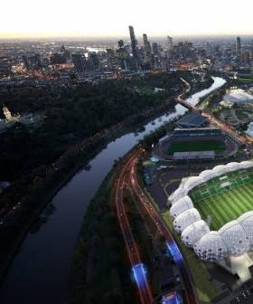Melburnians Put On Alert As Man Who Tested Positive For Coronavirus Attended Sporting Event