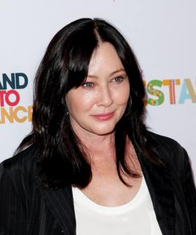 Beverly Hills 90210 Star Shannen Doherty Shares Emotional Update On Her Cancer Diagnoses
