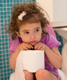 Aussie Kindergarten Asks Children To Bring Their Own Toilet Paper Amid Panic Buying
