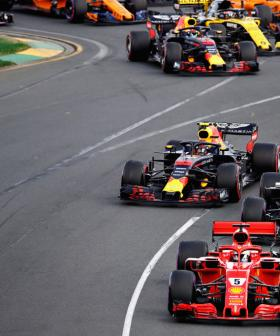 Major Team Withdraws From Australian Grand Prix After Positive Coronavirus Test