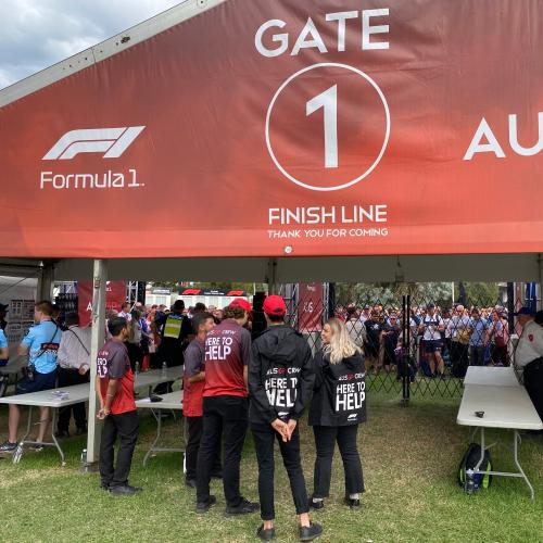 The Last Twist: Formula 1 Grand Prix In Melbourne Formally Cancelled