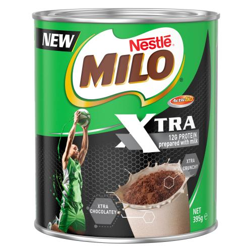 A New Type of Milo Has Hit The Shelves & It Packs A Punch