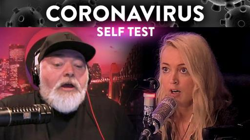 The Coronavirus self-test