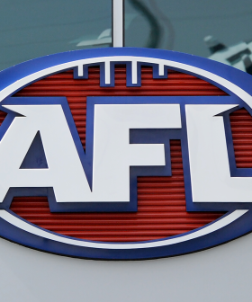 The AFL's Plans To Restart Have Been Revealed And It Looks Like Games Won't Be Played In Melbourne