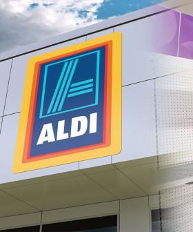 ALDI's SAVAGE Note To People Panic Buying Toilet Paper Amid Coronavirus Outbreak