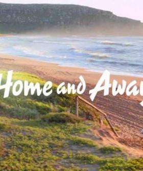 Channel 7 Has Bumped Home And Away Into Another Time Slot