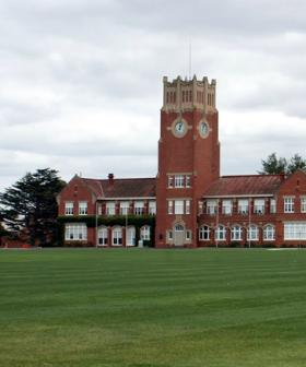 SIX People Test Positive For Coronavirus At One Victorian School