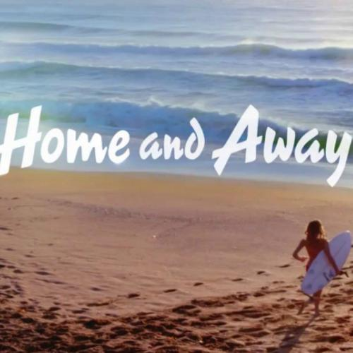 Home And Away Suspend All Production & Filming