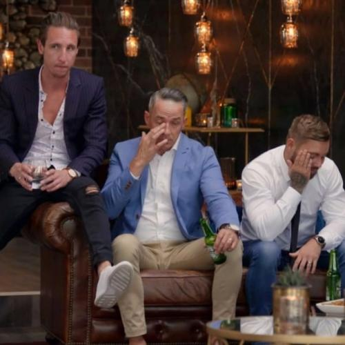 MAFS's Ivan Says He Didn't Stitch Up Michael And Josh With Sex Question At Dinner Party