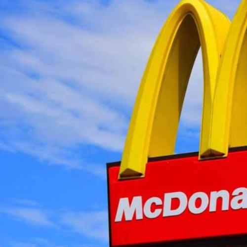 McDonalds Makes Face Masks Mandatory For All Employees As Coronavirus Cases Increase
