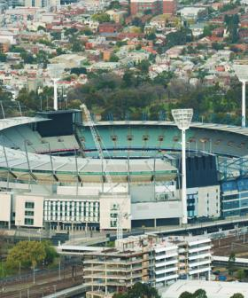 Crowds At Boxing Day Test Could Exceed 25 Per Cent Capacity At The MCG