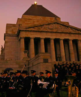 Anzac Day Dawn Service Tickets Snapped Up Within Hours