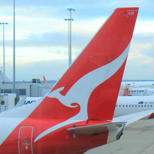 Qantas To Cut At Least 6,000 Jobs Across Business