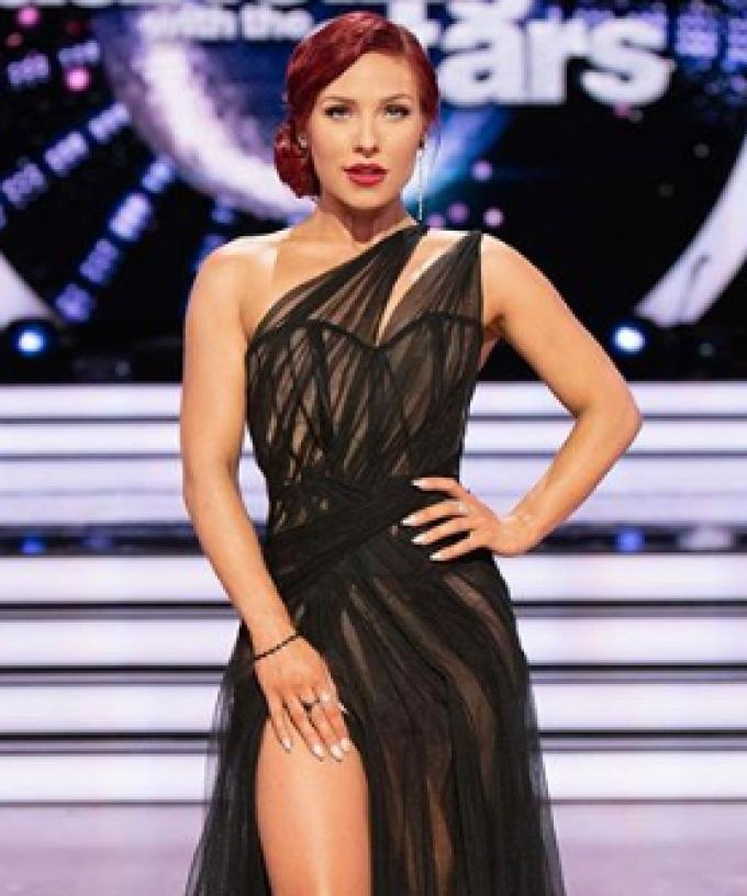 Dancing With The Stars Judge Sharna Burgess Reportedly ...