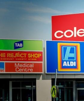 Melbourne Has New Measures In Place To Ensure Supermarket Shelves Are Filled