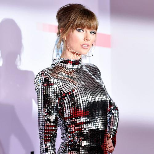 Taylor Swift Takes A Savage Swipe At Kim And Kanye In Epic Response To THAT Leaked Video
