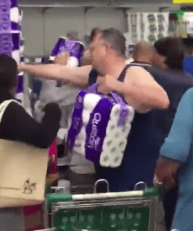These Videos Will Prove Just How Crazy Australia's Obsession With Toilet Paper Has Become