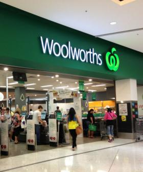 Another Melbourne Woolies Store Forced To Close Following Worker's Infection