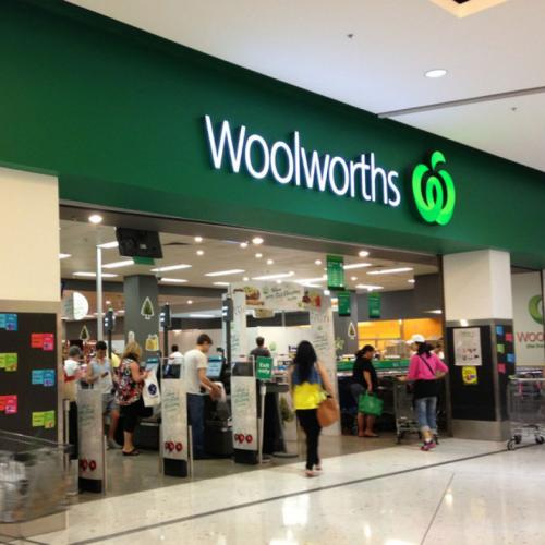 Woolworths Introduces A Restriction On EVERYTHING In Store Due To Unprecedented Demand