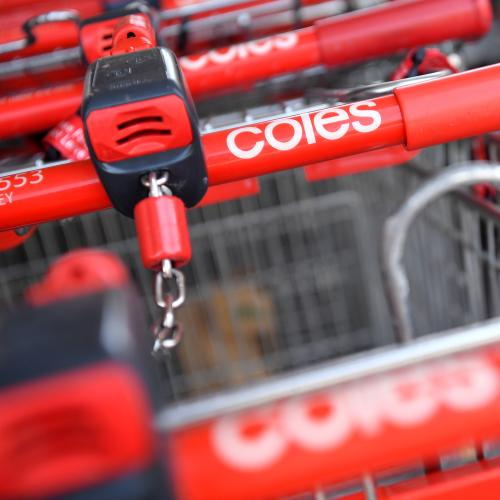 Coles Has Made A Big Announcement On Its Checkout Restrictions And Will Roll Them Back From June 1