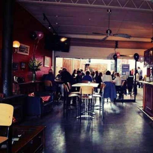 Five Cases Of Positive Coronavirus Tests Linked To Melbourne Wine Bar