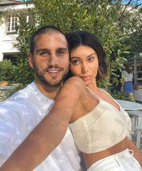 MAFS's Martha Kalifatidis and Michael Brunelli Have Been Exposed For Faking Their Break Up For Some $$$