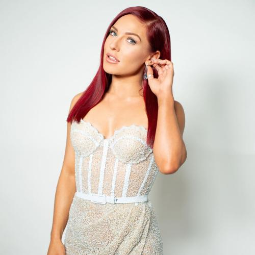 New Bachelorette, Dancing Star Sharna Burgess Confirms This Years Season Has Been Postponed